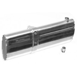 Century Gasser scale muffler  Limited Black Edition
