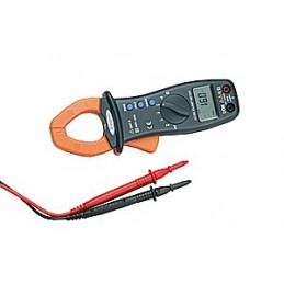 GRAUPNER Digital Clamp Multimeter
