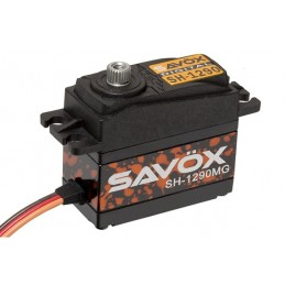 Servo SAVOX coreless Digital 5K-0.048s