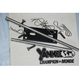 Vintage Yankee - Kit renfort transmission centrale Racing