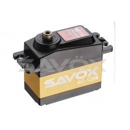 Servo SAVOX coreless Digital 12K-0.08s