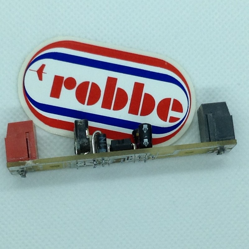 Vintage Robbe Nautic - Multiswitch Relay Modul