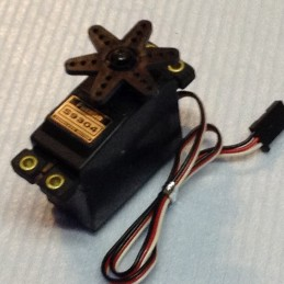 FUTABA S9304 Servo coreless  2 BB