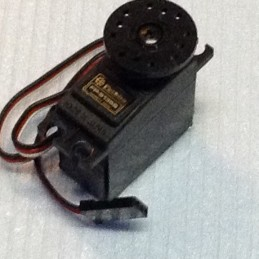 Vintage FUTABA S135S Mini Servo coreless  2 BB