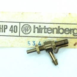 Vintage HP Silver Star 40 FS - Gicleur de carburateur