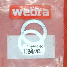 Vintage WEBRA Speed 40 - Joint culasse (2)