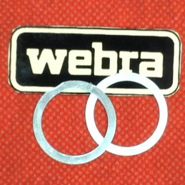 Vintage WEBRA SPEED 35-36 - Joint de culasse (2)
