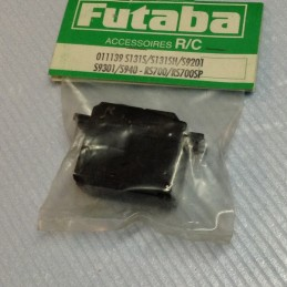 Vintage Robbe-Futaba - Boitier servo S131&SH-S9201-S9301-S940-RS700&SP