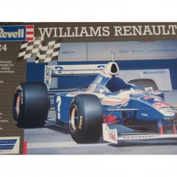 WILLIAMS RENAULT FW19 Revell