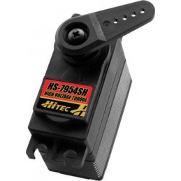 Servo Hitec Coreless Digital HV-Torque 29K-0.12s/60°