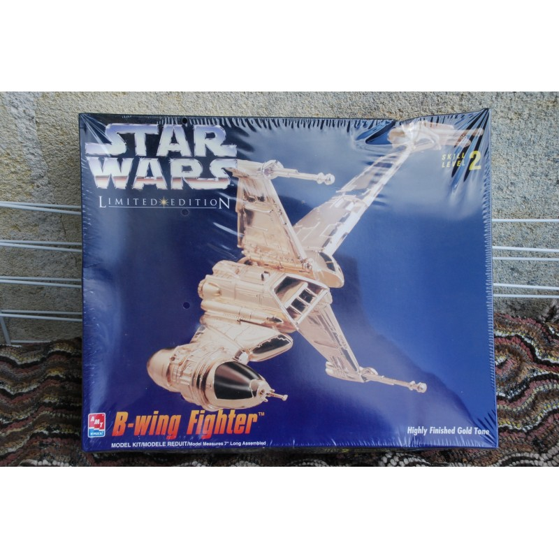 STAR WARS  B-Wing Fighter