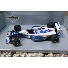 Williams Renault FW16 Mansell