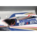 Williams Renault FW15 Senna