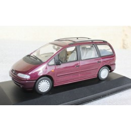 Ford Galaxy 1995 Minichamps