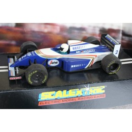Scalextrix C227 Williams Renault FW15C