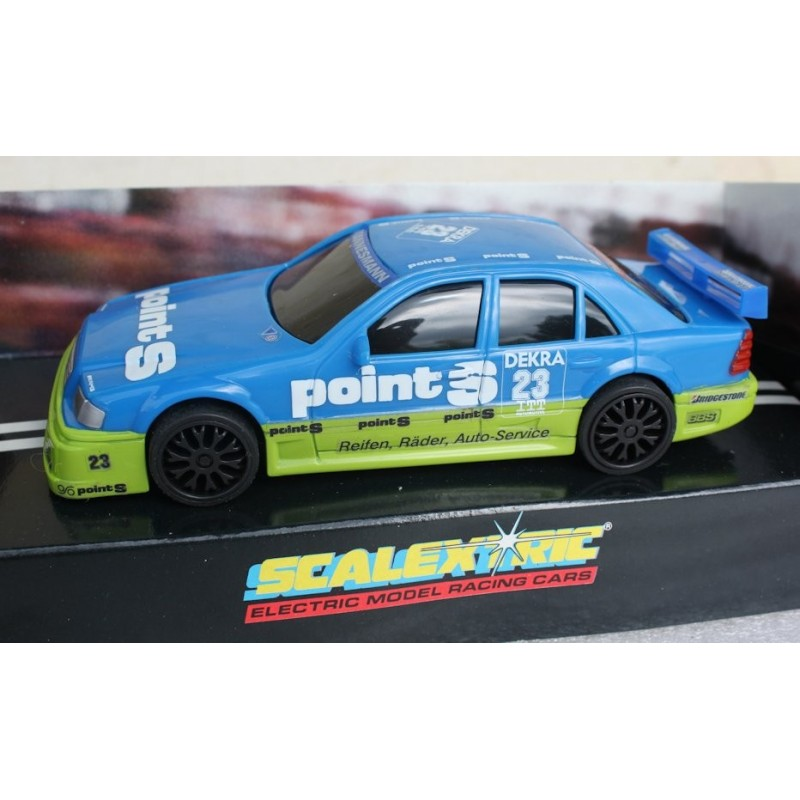 Scalextric Point S