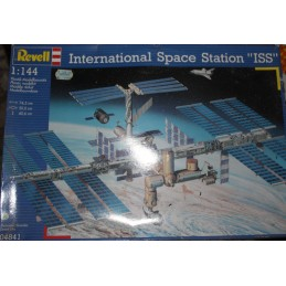 International Station ISS