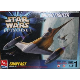 Star Wars Naboo Fighter