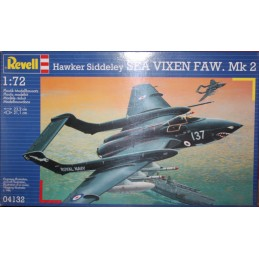 Hawker Siddeley Sea Vixen FAW Mk2