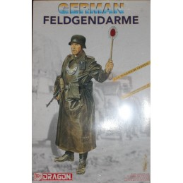 German Feldgendarme