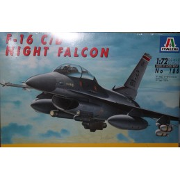 F16 C/D Night Falcon