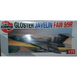 Gloster Javelin Faw 9/9R