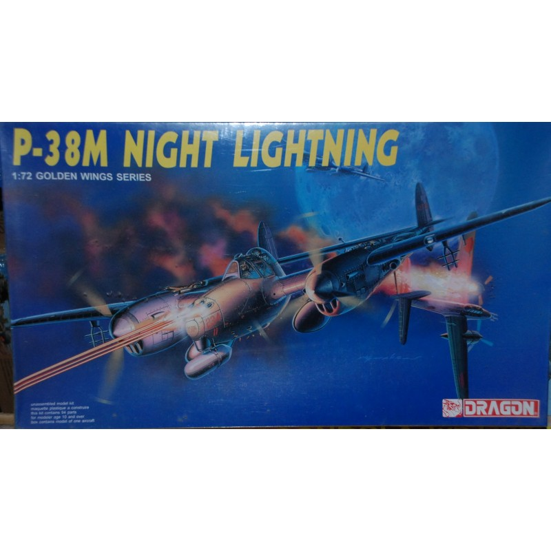 P-38M Night Lightning