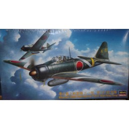 Mitsubishi A6M2b Zero Fighter Type 21 261st Flying Group