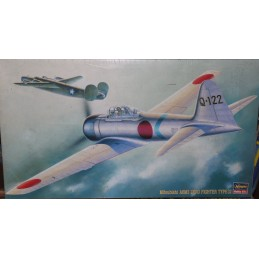 Mitsubishi A6M3 Zero Fighter Type 32