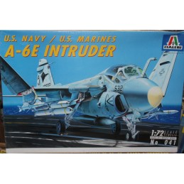 US Navy US Marines A-6E Intruder