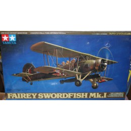 Fairey Sword-Fish MkI