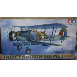 Fairey Sword-Fish MkI Clear Edition