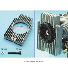 VARIO Radiateur additionnel de culasse 44
