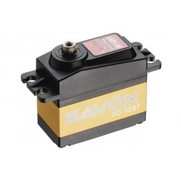 SAVOX SC-1257TG Servo coreless Digital