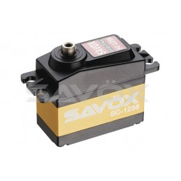 SAVOX SC-1256TG Servo coreless Digital 20K-0.15s