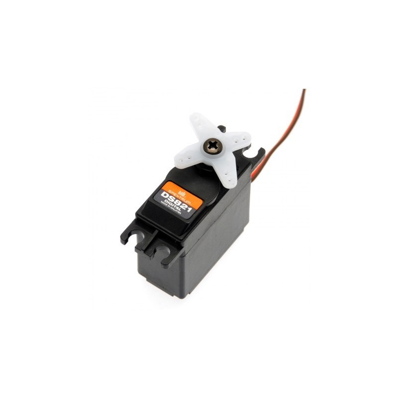 SPEKTRUM DS821 Servo Digital 6.3K-0.15s