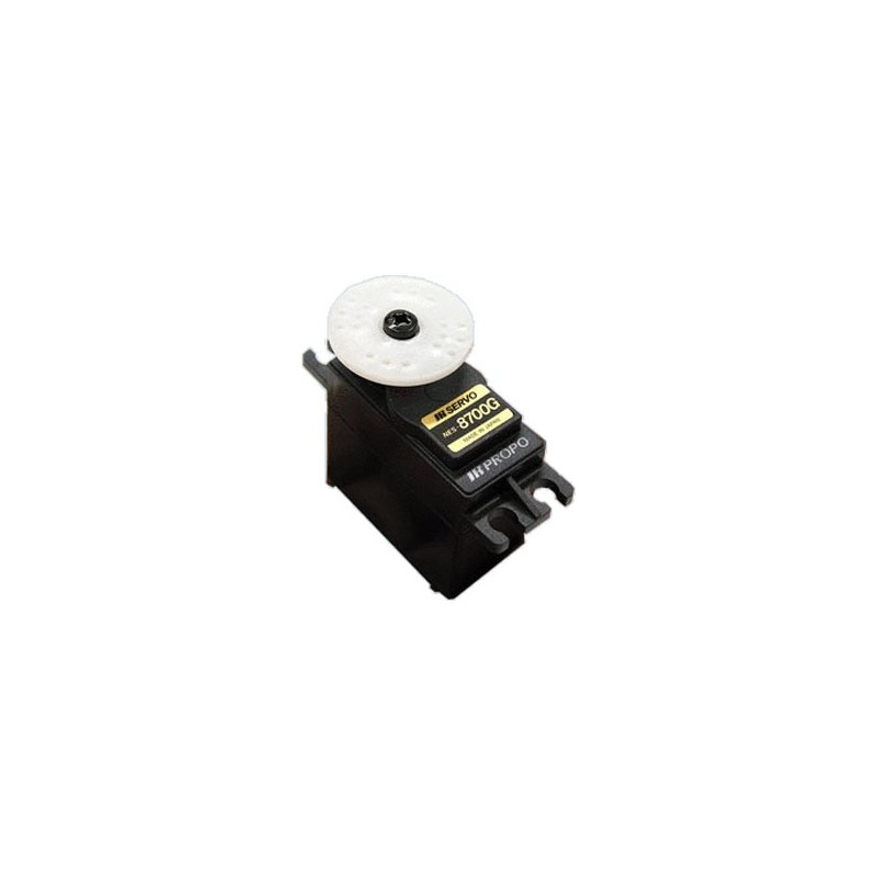 JR PROPO NES-8700G Super Servo Hi-Speed