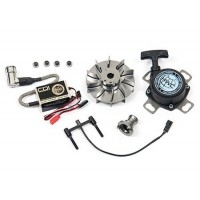 Tuning for Zenoah R/C helicopter engines